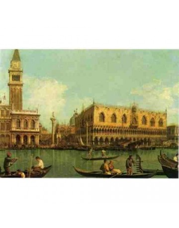 Canaletto A