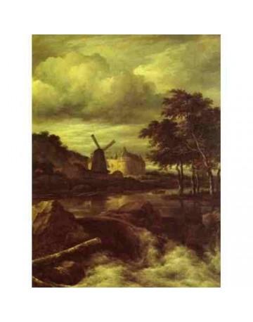 J. Ruysdael