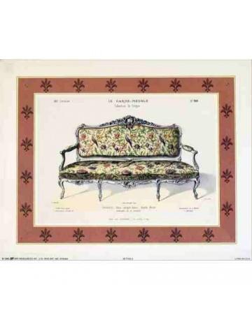 Le garde meuble canapé 2