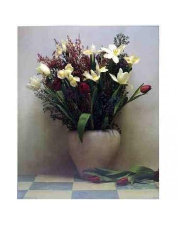 Photographie bouquet de fleurs 1