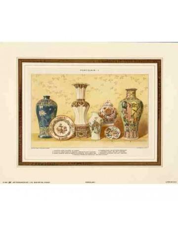 Collection de vases anciens 1