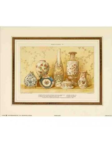 Collection de vases anciens 2