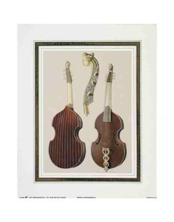 Instruments de musiques 2