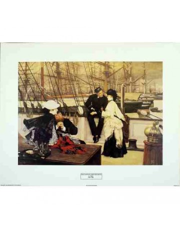 Le capitaine et ses matelots