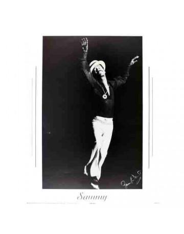 Photographie  Noir et Blanche Sunny