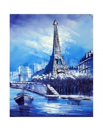 ENCADREMENT PARIS
