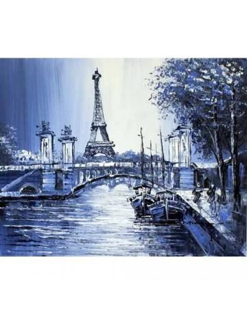 PARIS - BURNETT